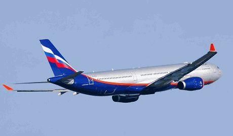 Самолеты компании «Аэрофлот» спокойно летают и в Крым и Киев и в Европу