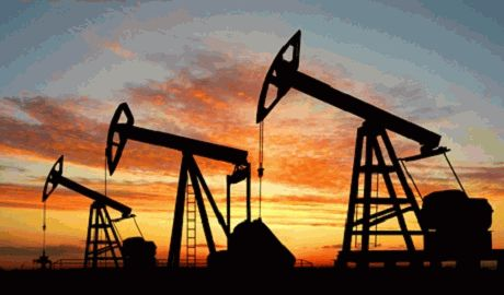 Нефть марки Brent подешевела до пятилетнего минимума