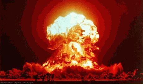 """В """"ДНР"""" заявили, что Украина восстановила свой ядерный потенциал ФОТО"""