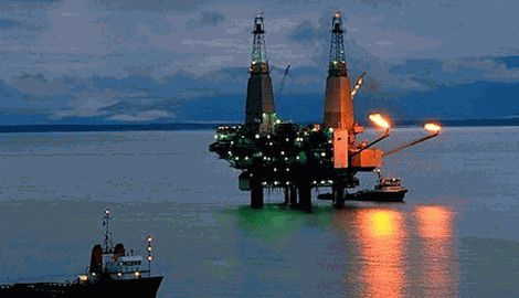 Этот год может стать самым страшным для нефтяного бурения в РФ