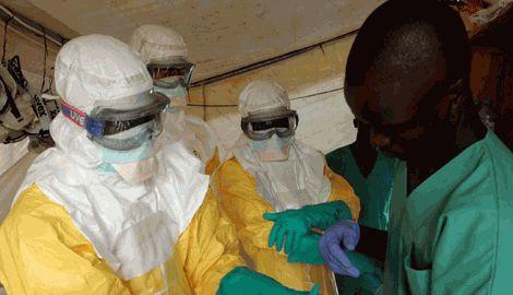 "Сухогруз на котором обнаружено лихорадку ""Эбола"" дрейфует вблизи Одессы"