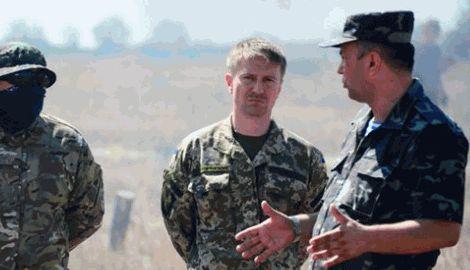 """Двухмесячный курс """"молодого бойца"""" и ежегодные военные сборы, вводит для украинцев министерство обороны"""