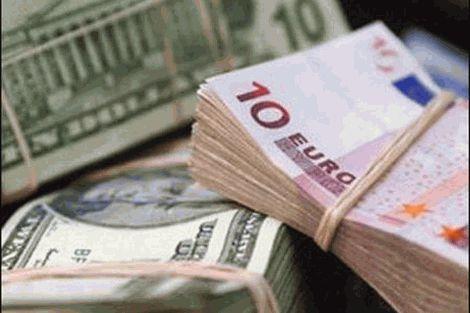 В Украине сократились валютные поступления из-за рубежа