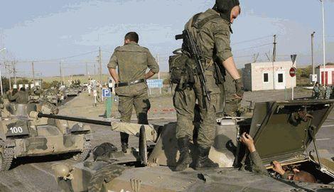 Кремль предупредил боевиков, что поставки оружия и людей прекращаются