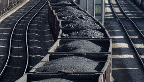В конце октября Украина получит первую партию угля из Африки