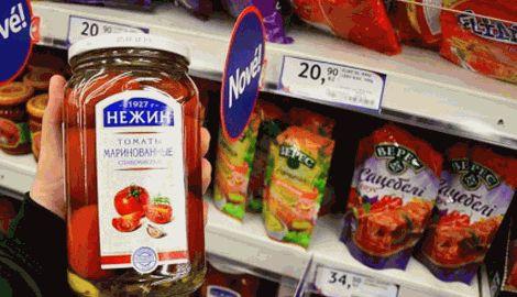 Через действия Кремля, украинские производители начинают переориентироваться на рынок ЕС