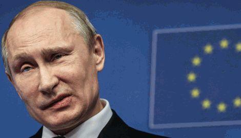 Нестрашный медведь, или Почему Путин должен бояться мира, а не мир должен бояться Путина