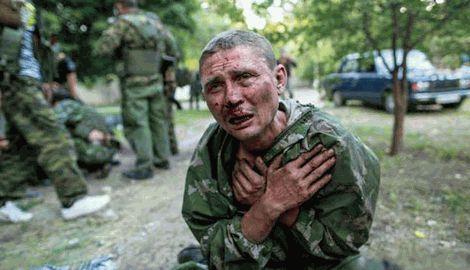 Борис Филатов: Еще семь военнослужащих освобождены из плена боевиков