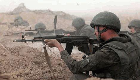Россия стягивает войска к границе с Херсонской областью и продолжает проводить разведку с помощью беспилотников