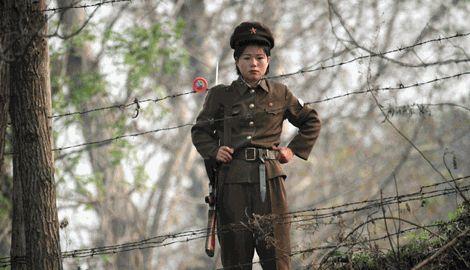 В КНДР заговорили об объединении с Южной Кореей и решении ядерной проблемы