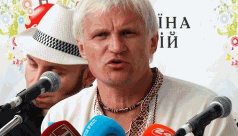 Олег Скрипка желает отказаться от должности советника, поскольку она не предоставляет ему никаких привилегий