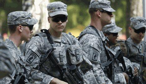 Военные эксперты США уже в Киеве, в ближайшие дни поступит вооружение для ВСУ, — пресс-секретарь Пентагона