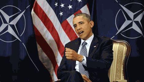 Обама: Путин понимает, что в случае нападения на одну из стран НАТО, РФ окажется в состоянии войны со всеми членами альянса