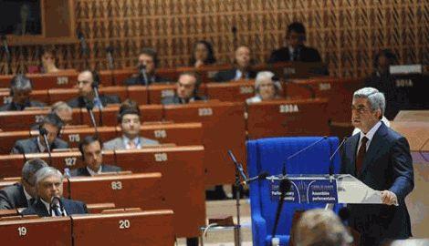 Без участия РФ, пройдет сессия ПАСЕ в Страсбурге