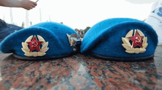 Минобороны РФ: российских войск на территории Украины нет, это все пропаганда украинских СМИ