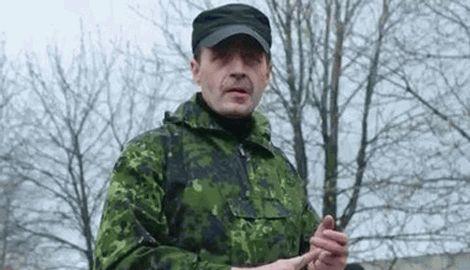 Лидеры различных групп террористов не желают подчиняться ДНР, и ищут прямые каналы связи с Москвой