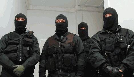 СБУ взялось за коррупционеров, в офисе Capital Times прошел обыск
