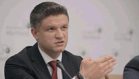Шимкив: Кому-то в Кабмине выгодно затягивать введение скоростного 3G интернета