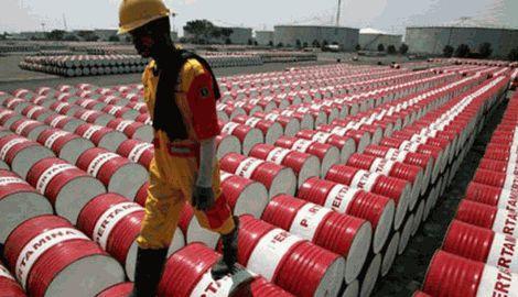 В связи с разработкой нового месторождения Иран увеличивает добычу нефти в двое