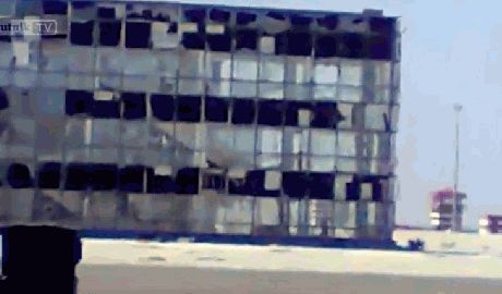 "Террористы ""ДНР"" не смогли захватить Донецкий аэропорт"