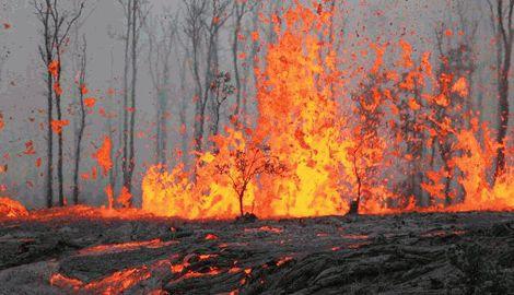 Власти Филиппин в ожидании извержения вулкана эвакуировали 12 тысяч граждан