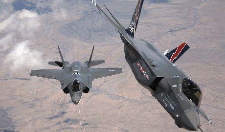Авиация США нанесла новые удары по позициям террористов в Сирии