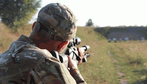 Волонтеры продолжают переоснащать армию