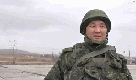 Этнические россияне отказываются воевать против украинцев — СНБО