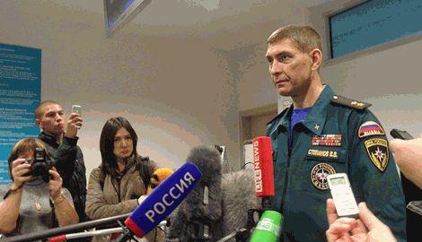 Щедрая Россия готовит третий гуманитарный конвой для жителей Донбасса