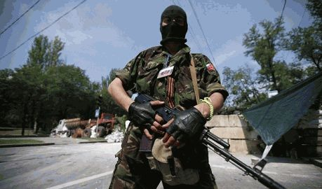 """Террористы """"ДНР"""" заявили, что ничего не знают о наступившем """"режиме тишины"""""""