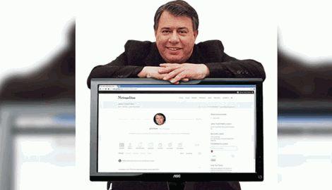В США запустили социальную сеть для миллионеров, регистрация в которой стоит $9 тысяч