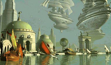 Великое переселение людей в космос начнется с 2100 года, – NASA