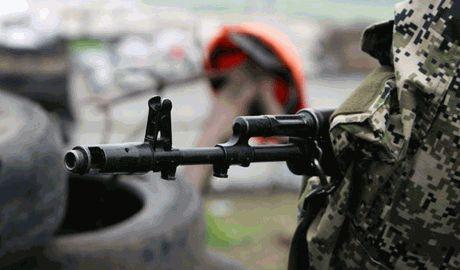 Террористы штурмуют Авдеевку, среди мирных жителей есть погибшие