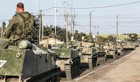 В России закончилось оружие, поставки боевикам на Донбассе прекращаются