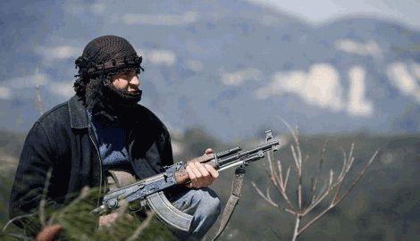 Страны запада желают уничтожить исламистов: военным и экономическим ударами