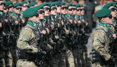 Для имплементации ассоциации с ЕС, Украине необходима новая военная доктрина