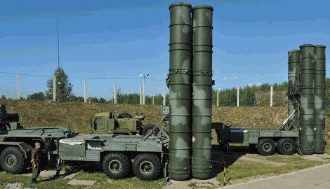Оккупационные войска РФ, установили систему ПВО в Луганске, — Тымчук