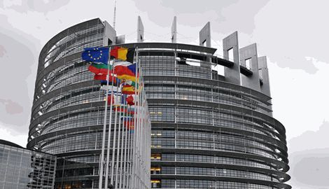 Игра в наперстки, ЕС уже в конце месяца может отменить санкции в отношении РФ