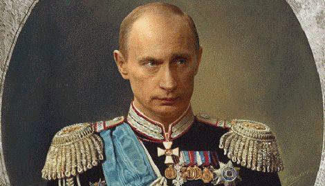 Жириновский: Царь на десять лет и агрессивная политика, вот в чем залог успеха России