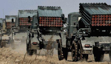 Террористы «ДНР» через российские СМИ поспешили сообщить об отводе своей артиллерии