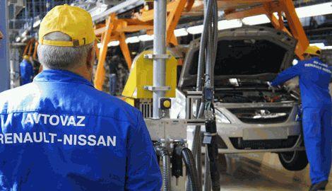 «АвтоВАЗ» до конца года планирует сократить 11 тысяч сотрудников
