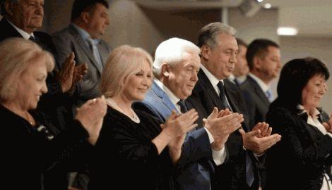 Депутаты, что ездили на поклон в Москву, должны быть наказаны, – Турчинов