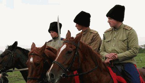 «ДНР» анонсировало, что через месяц их ряды пополнит 12-тысячное войско Донских казаков