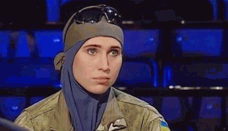 Жена организатора покушения на В.Путина баллотируется в парламент Украины