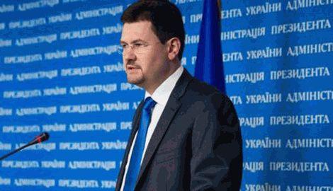 Святослав Цеголко: Украина самодостаточная страна, чтобы самостоятельно принимать решение об имплементации ассоциации с ЕС