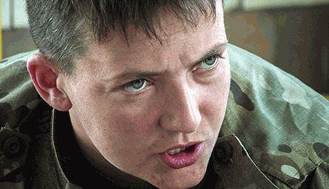 Надежду Савченко вывезли из СИЗО в неизвестном направлении, – адвокат украинки