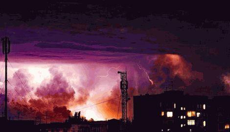 Единственная переправа, которая связывает Крым с Россией закрыта из-за шторма