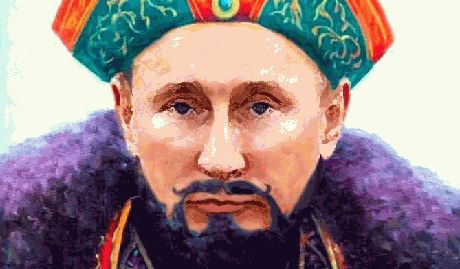 Никаких Будапештов, только Улан-Удэ, только хардкор, Путин договорился об отмене виз с Монголией