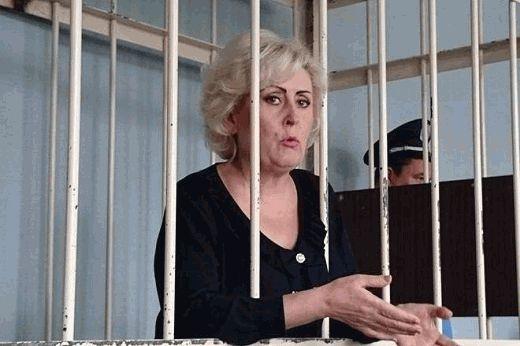 Неля Штепая заявила, что она в создании «ДНР» и «ЛНР»  участия не принимала