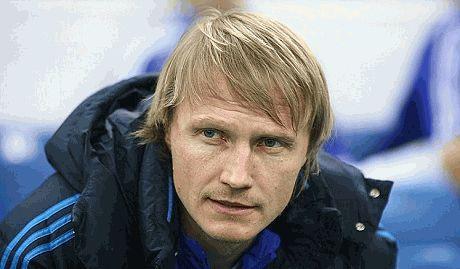 Погиб известный украинский футболист Андрей Гусин